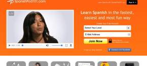 SpanishPod101 Review