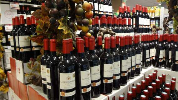 pinard wine french phrases