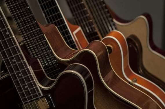 spanish music guitar
