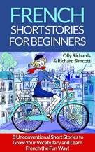 french for beginners short stories