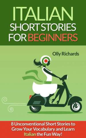 Italian short stories for beginners