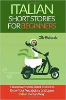 italian for beginners short stories