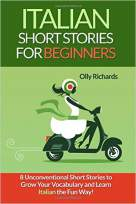 italian for beginners short stories