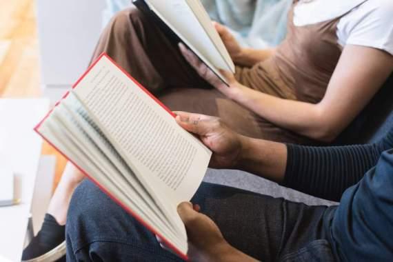 people read in Italian