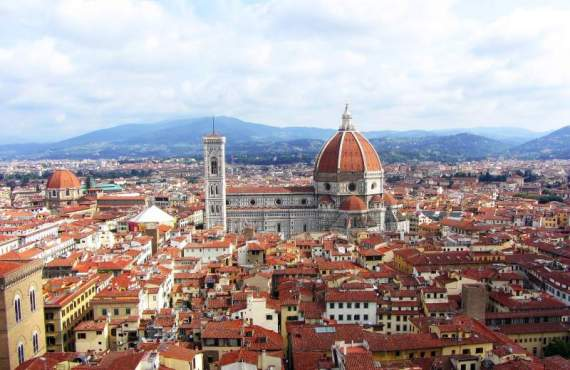 Learn Italian Florence