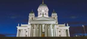 helsinki catherdral finland