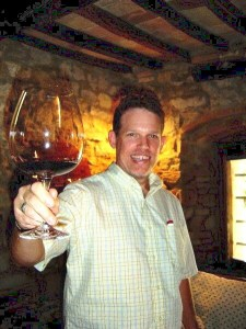Bill Eyer Cuvee Corner Wine Blog IWINETC 2012