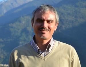 Antonio Grimaldi speaker at IWINETC 2012