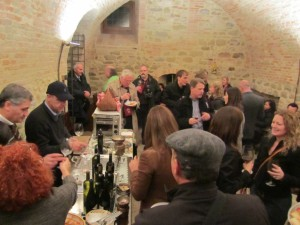 Goretti visit iwinetc 2012
