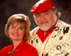 Paul and Merrill Bonarrigo