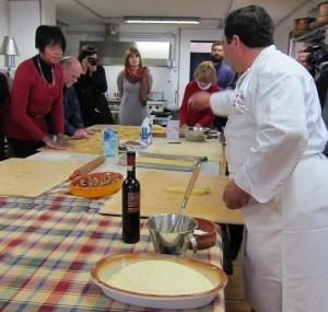 kitchen Caprai IWINETC