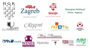 2013 IWINETC Croatia sponsors