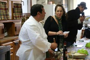 Blogger Fam Trip IWINETC 2012, Italy
