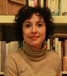 Giovanna Sacchi speaker at IWINETC Croatia 2013