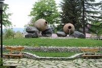 winery Khareba iwinetc visit programme
