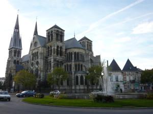 Collégiale Notre Dame en Vaux©CP-Coll.CDT Marne (2)
