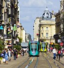 City Centre - Rue de Vesle - Carmen Moya