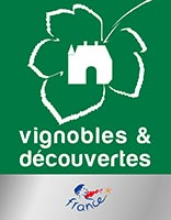 Vignobles et Decouvertes exhibitor at IWINETC 2015