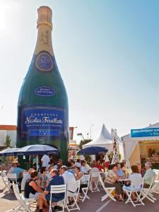 IWINETC 2015 La Champagne