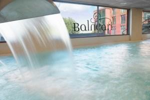 Barcelona Golf Hotel Venue for IWINETC 2016