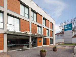 Hotel Cuitat Martorell IWINETC 2016