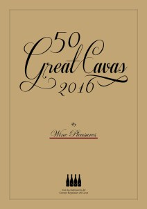 50 Great Cavas 2016