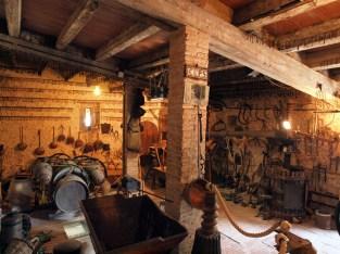 Family Wine Museum Castellroig