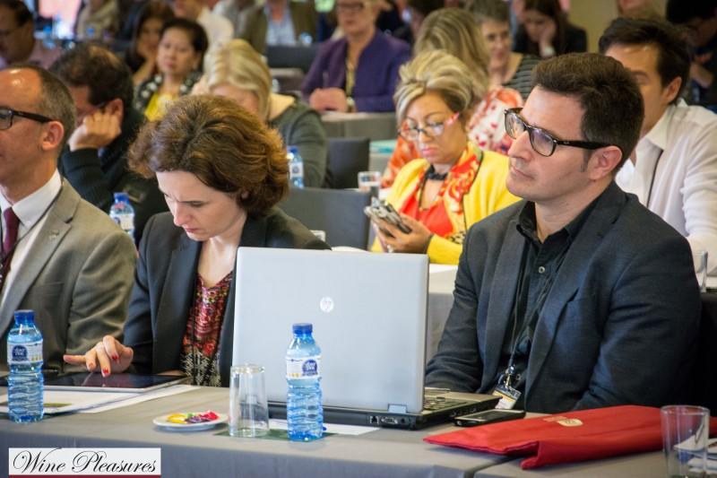 IWINETC 2016 Opening Plenary Session