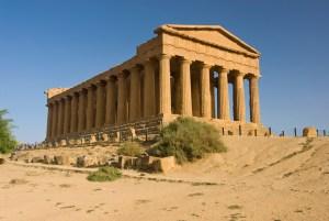 UNESCO Agrigento IWINETC 2017