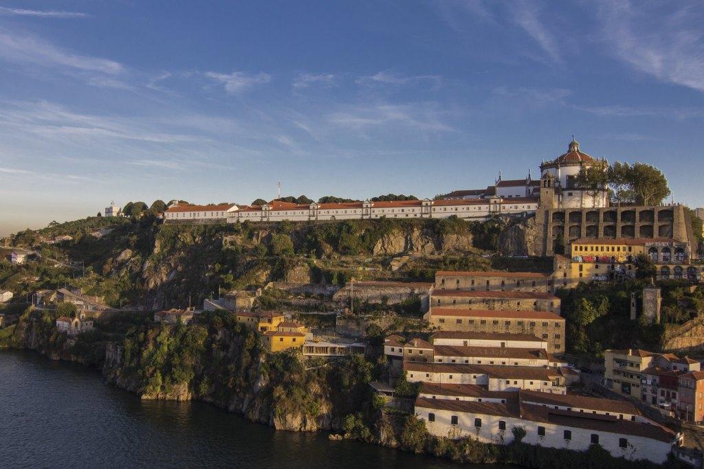 IWINETC 2021 Destination Porto & North Portugal