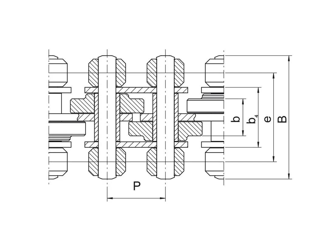 Accumulation Chain 08b Design Vr