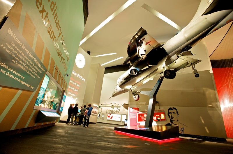 IWM North Imperial War Museums