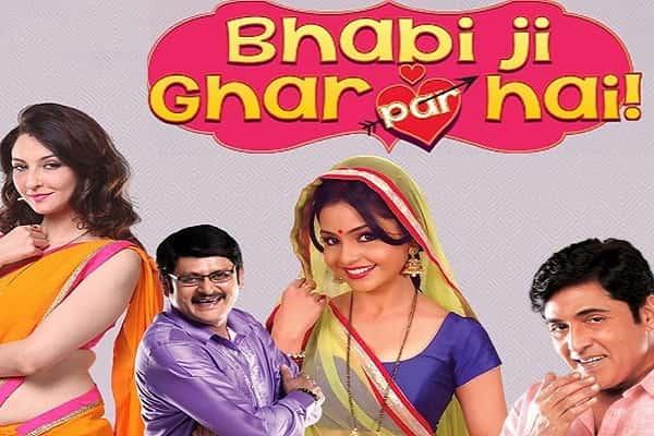 Are you a die-hard Bhabhiji Ghar Par Hain fan? Take a test | IWMBuzz