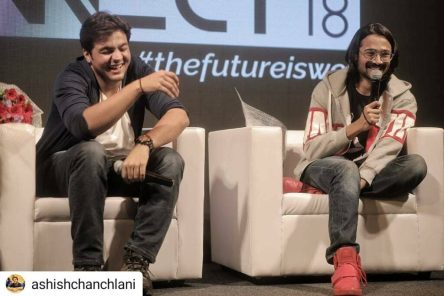 Bhuvan Bam and Ashish Chanchlani's MASTI Moments 1