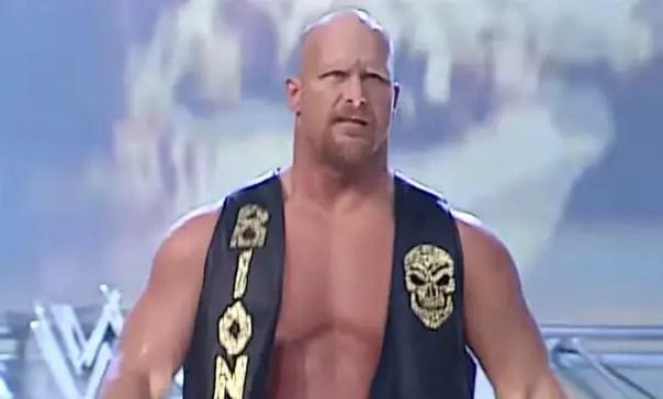Steve Austin Wrestlemania Matches