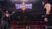 Credit - WWE