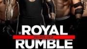 2017 Royal Rumble Match Predictions