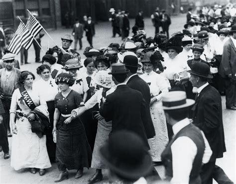 La donna deve stare…nel suo sindacato!