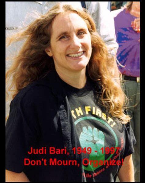 24 maggio: Giornata di Judi Bari 2020