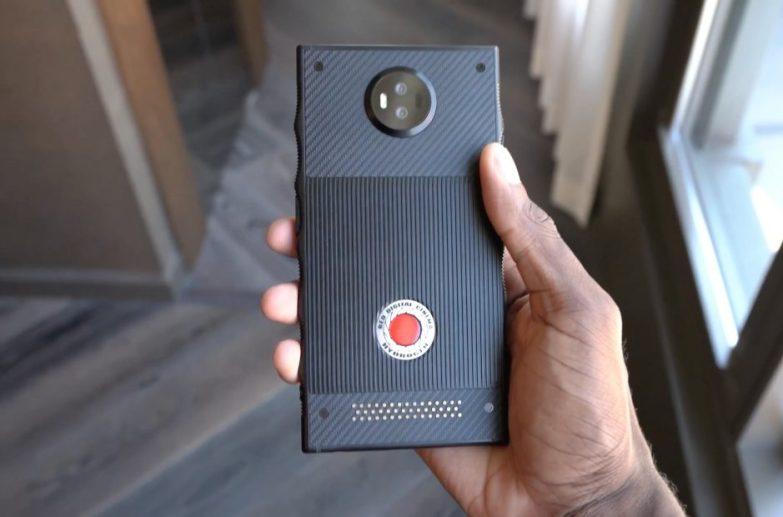 Картинки по запросу RED Hydrogen One фото