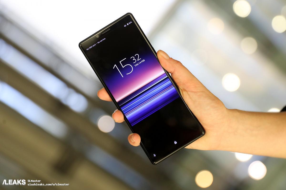 Картинки по запросу Sony Xperia 10 фото