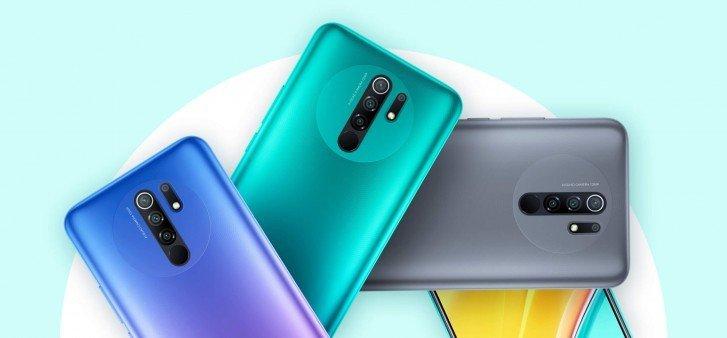 Самый бюджетный смартфон Xiaomi? Redmi 9A с большим аккумулятором ...