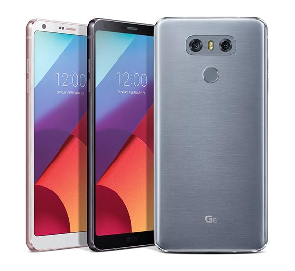 Картинки по запросу LG G6 фото