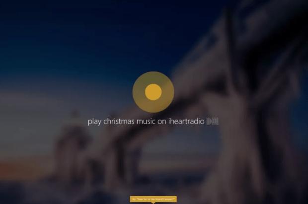 Cortana позволит пользователю выключить ПК голосовой командой