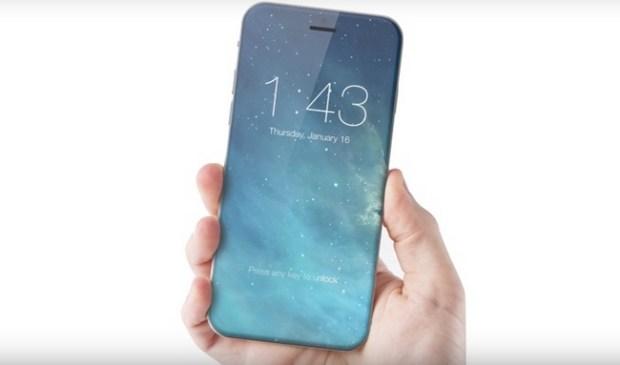 Производство новых iPhone должно начаться в марте поставки в 2017 году могут составить 70 млн смартфонов