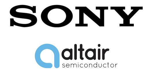 Приобретение Altair поможет Sony занять прочные позиции на растущем рынке решений для IoT