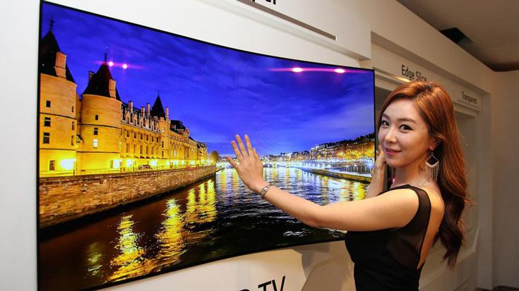 LG Display делает ставку на дальнейшее продвижение технологии OLED