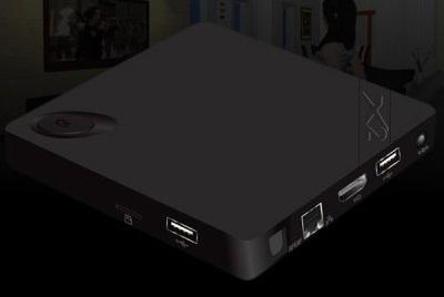Медиацентр Beelink GT1 поддерживает видео 4K HEVC