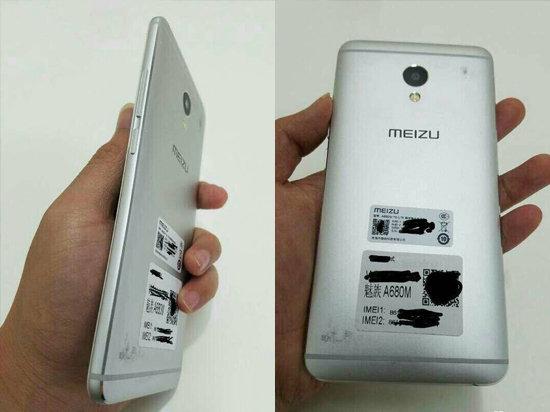 10 августа будет представлен смартфон Meizu M1E