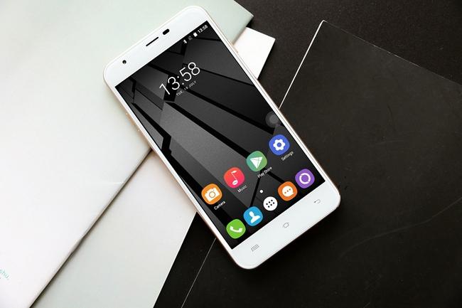 Цена на смартфон Oukitel U7 Plus стартует с отметки $70